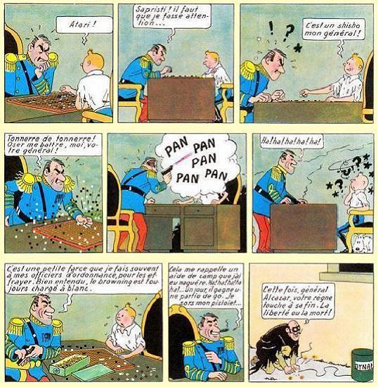 LA GALERIE DE VS - Page 3 Tintin05a